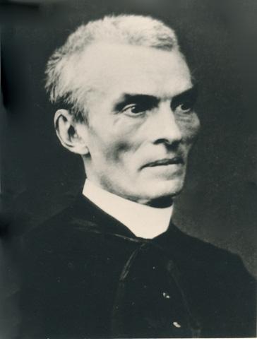 Sv. Peter Julijan Eymard