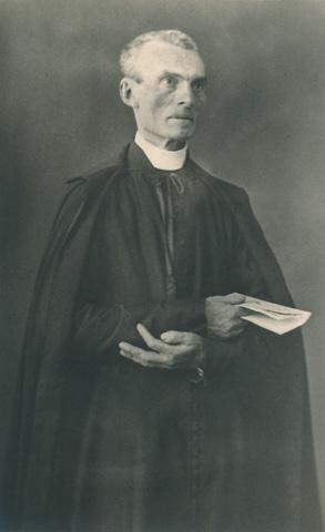 St Peter Julian Eymard.