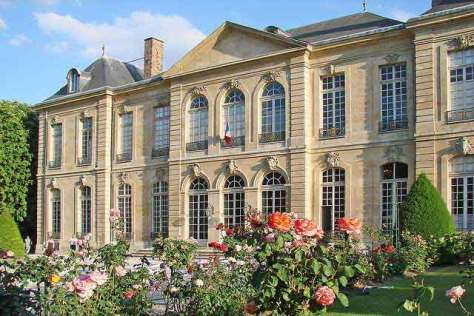Musée Rodin.