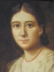 Pauline Jaricot.