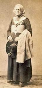 Eugene de Mazenod.