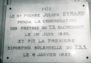 Commemorative Plaque, 88 Denfert-Rochererau Paris.