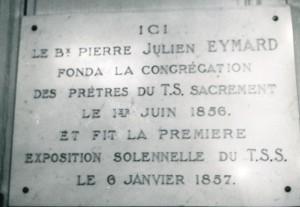 Commemorative Plaque, 88 Denfert-Rochererau Paris.