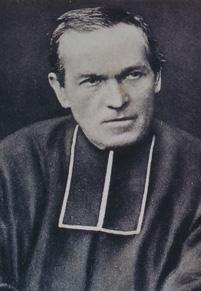 Blessed Antoine Chevrier.