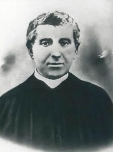 Fr Raymond De Cuers.